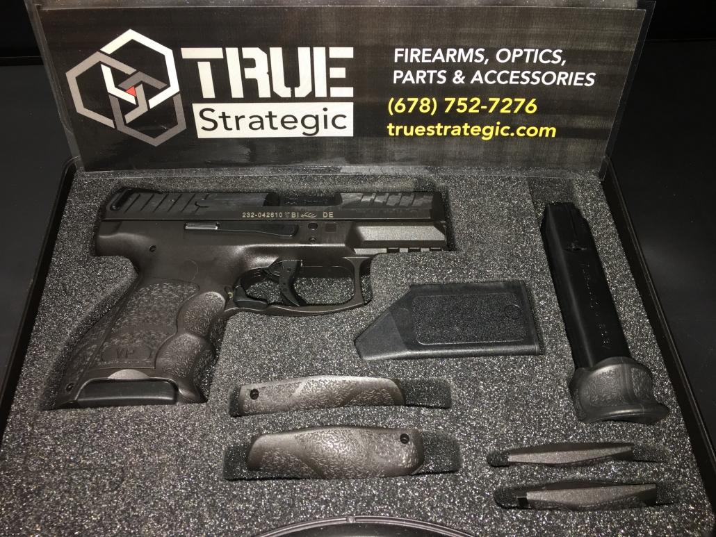 TRUE Strategic: Gun Store & AR-15 Builder Supply, Cumming, GA