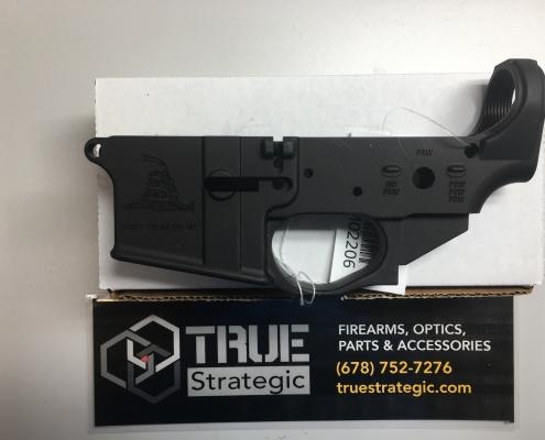 SPIKES TACTICAL Archives - TRUE Strategic: Gun Dealer, Cumming, GA